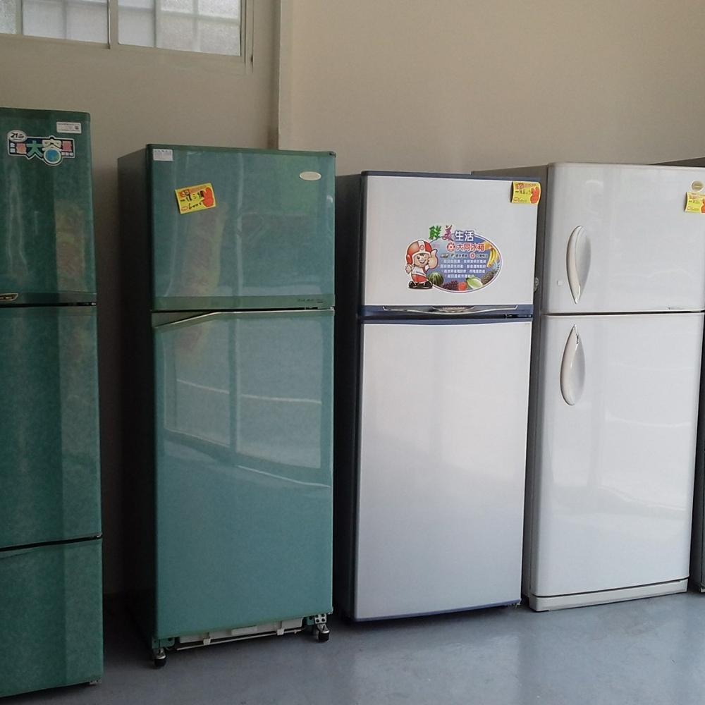 二手家用冰箱