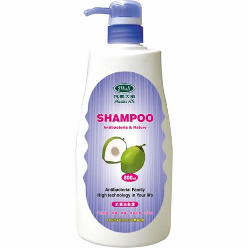 抗菌洗髮乳
