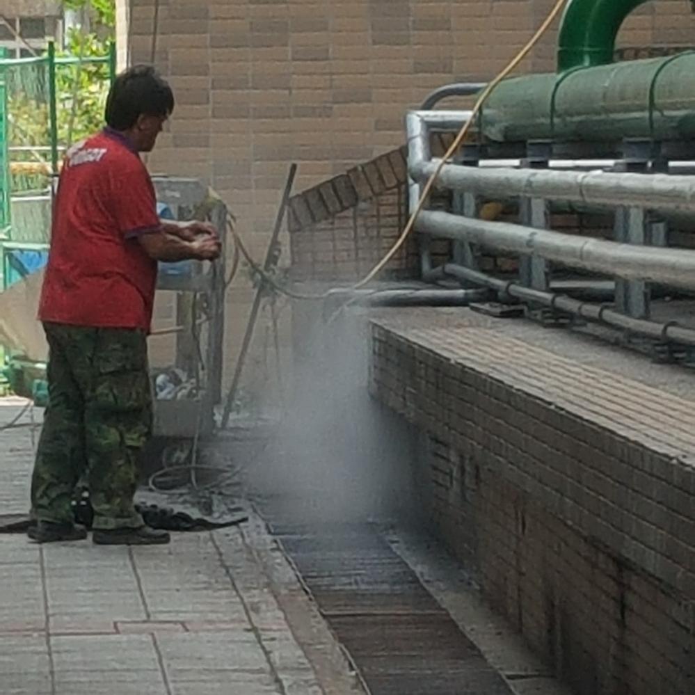 台北暗管清理疏通