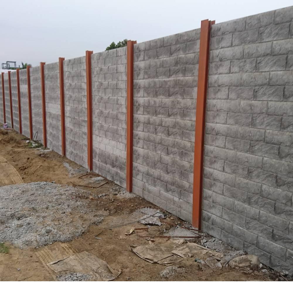 預鑄水泥牆