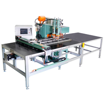 X-Y Spot Welding Machine