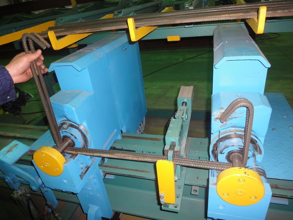 DT-B235A Rebar Bending Machine