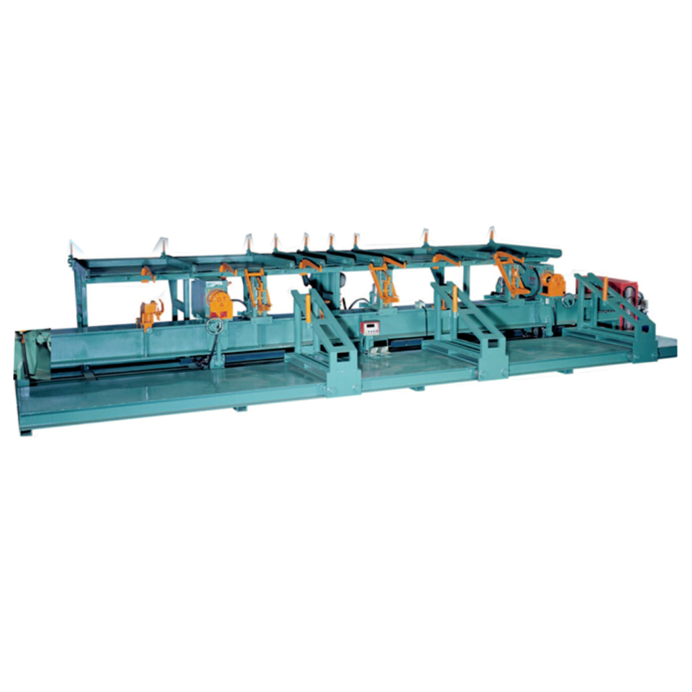 DT-BD2-8L Rebar Bending Machine with Automated