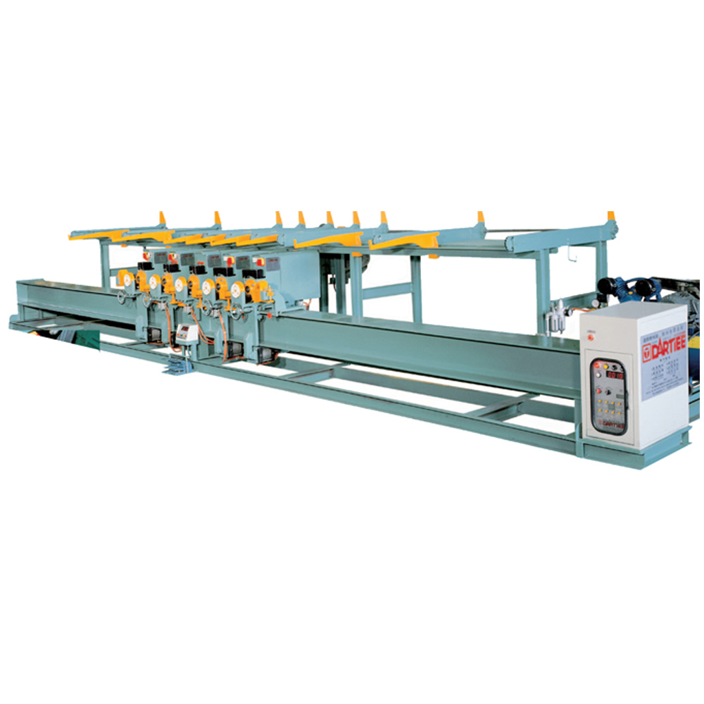 DT-B535 Rebar Bending Machine