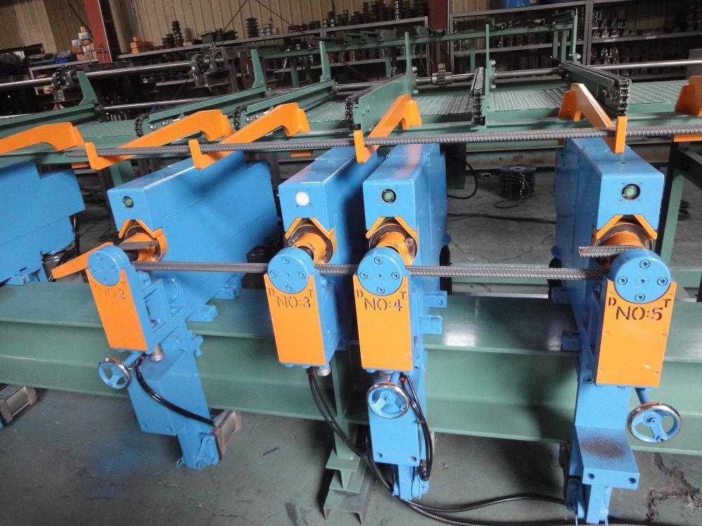 DT-B524 Rebar Bending Machine