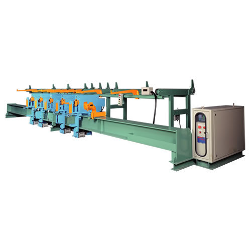 DT-B524 Rebar Bending Machine