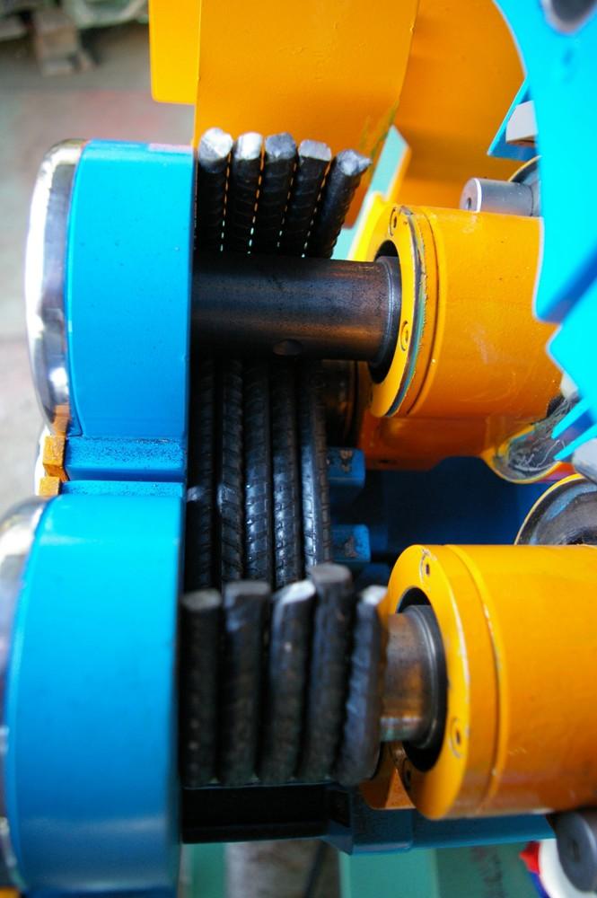 DT-B624 Rebar Bending Machine