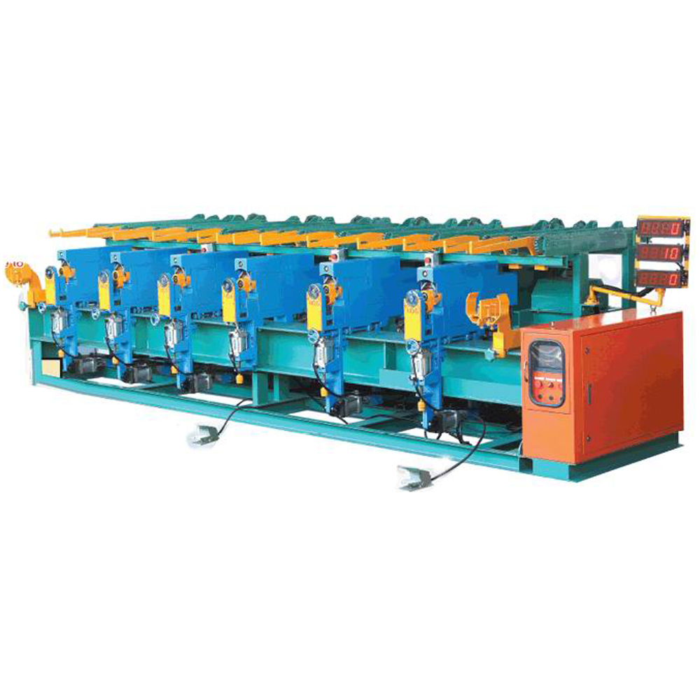DT-B624 Rebar Bending Machine
