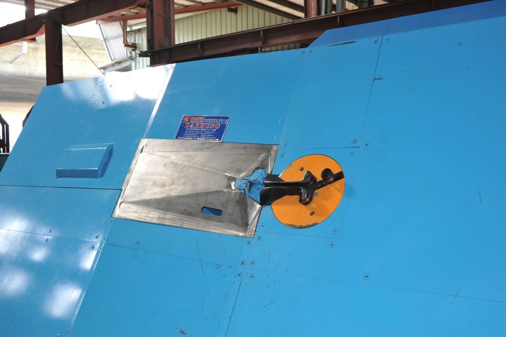 DT-BD16L Rebar Automatic Stirrup Bender