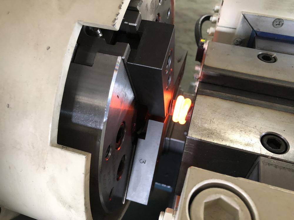 DH-FW60 Rebar Friction Welding Machine