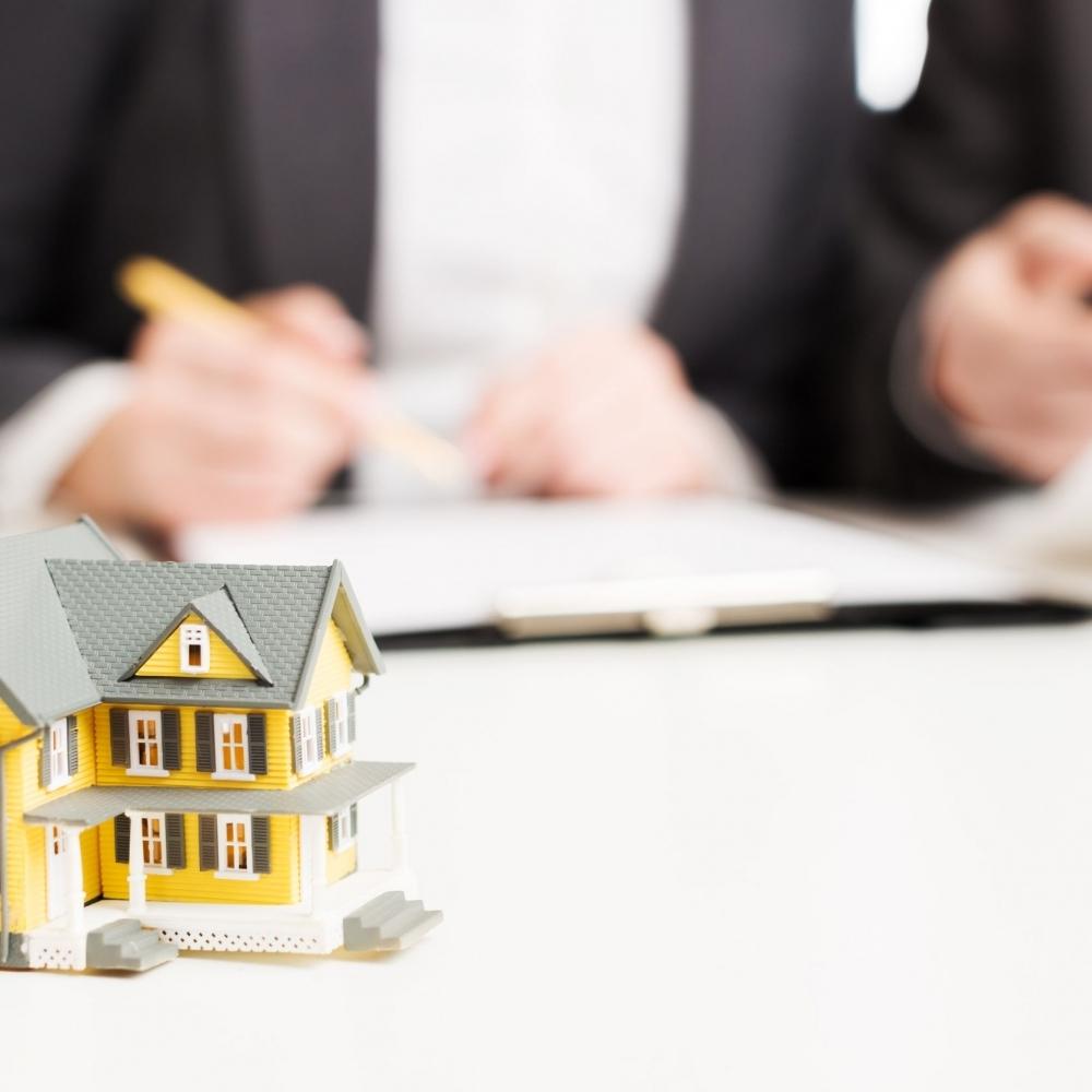 房地產一.二胎借款