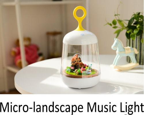 Micro-land