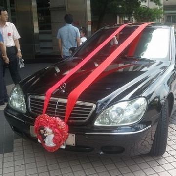 禮車出租-賓士 S3