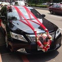 禮車出租-Toyota Camry 黑