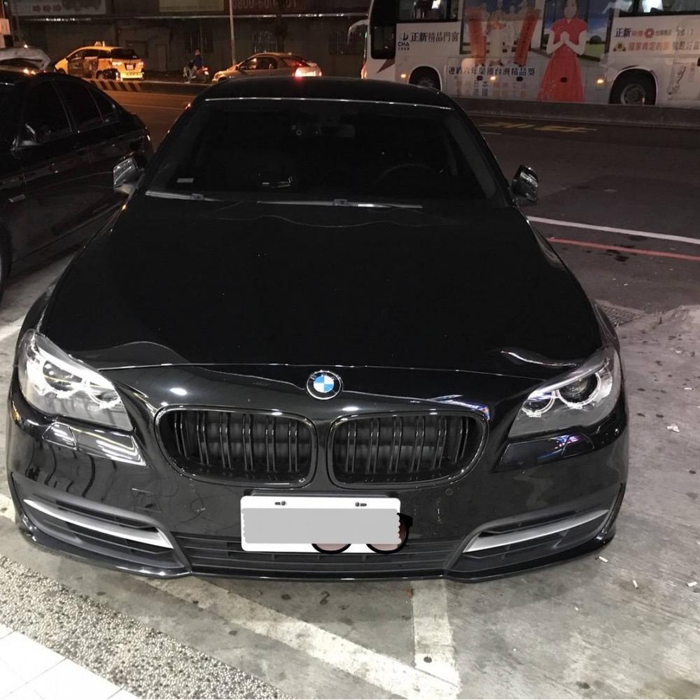 BMW5系列-F10