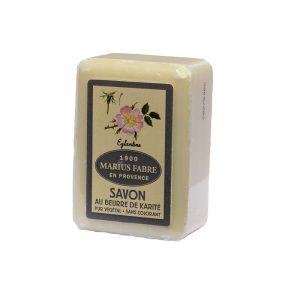 天然草本野玫瑰棕櫚皂