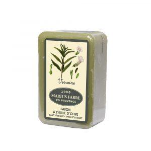 天然草本馬鞭草橄欖皂