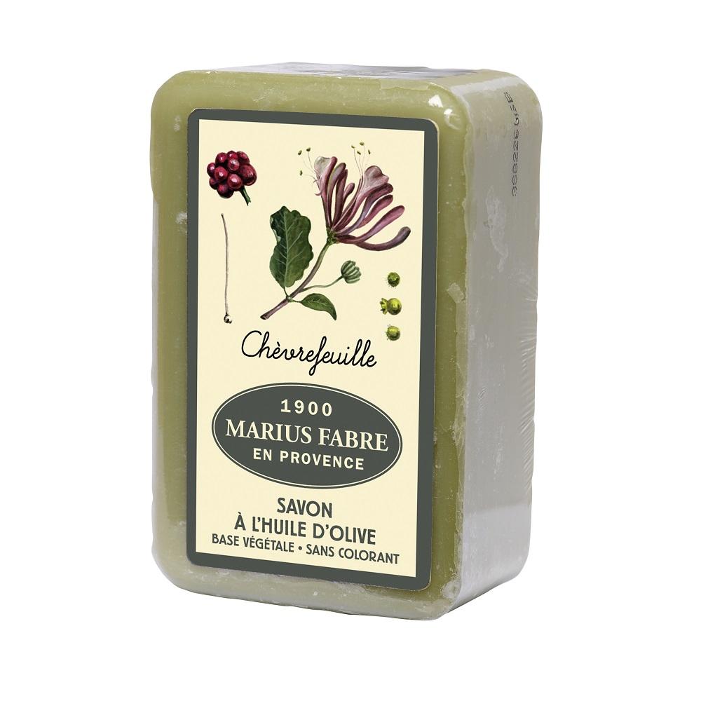 天然草本忍冬橄欖皂2
