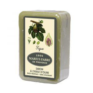 天然草本無花果橄欖皂