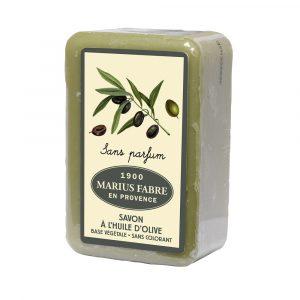 天然草本無香料橄欖皂