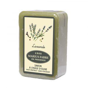 天然草本薰衣草橄欖皂