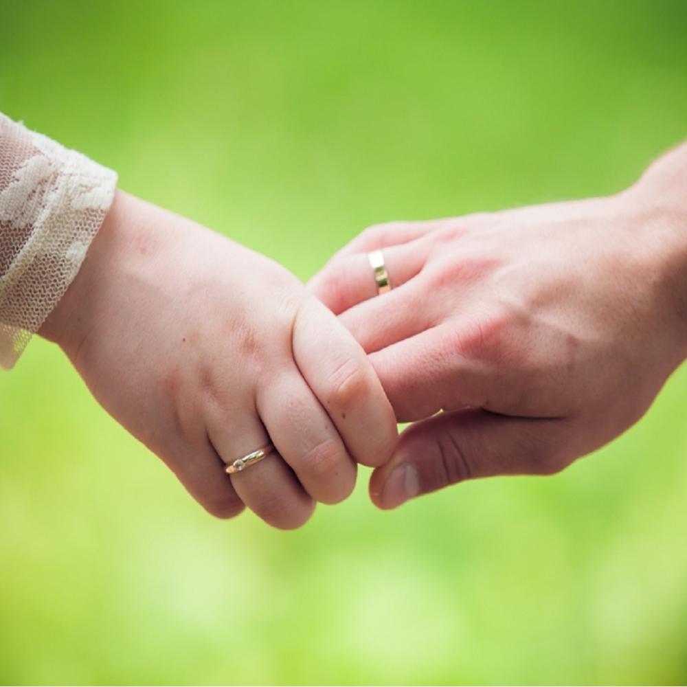 親愛的我們結婚吧!(