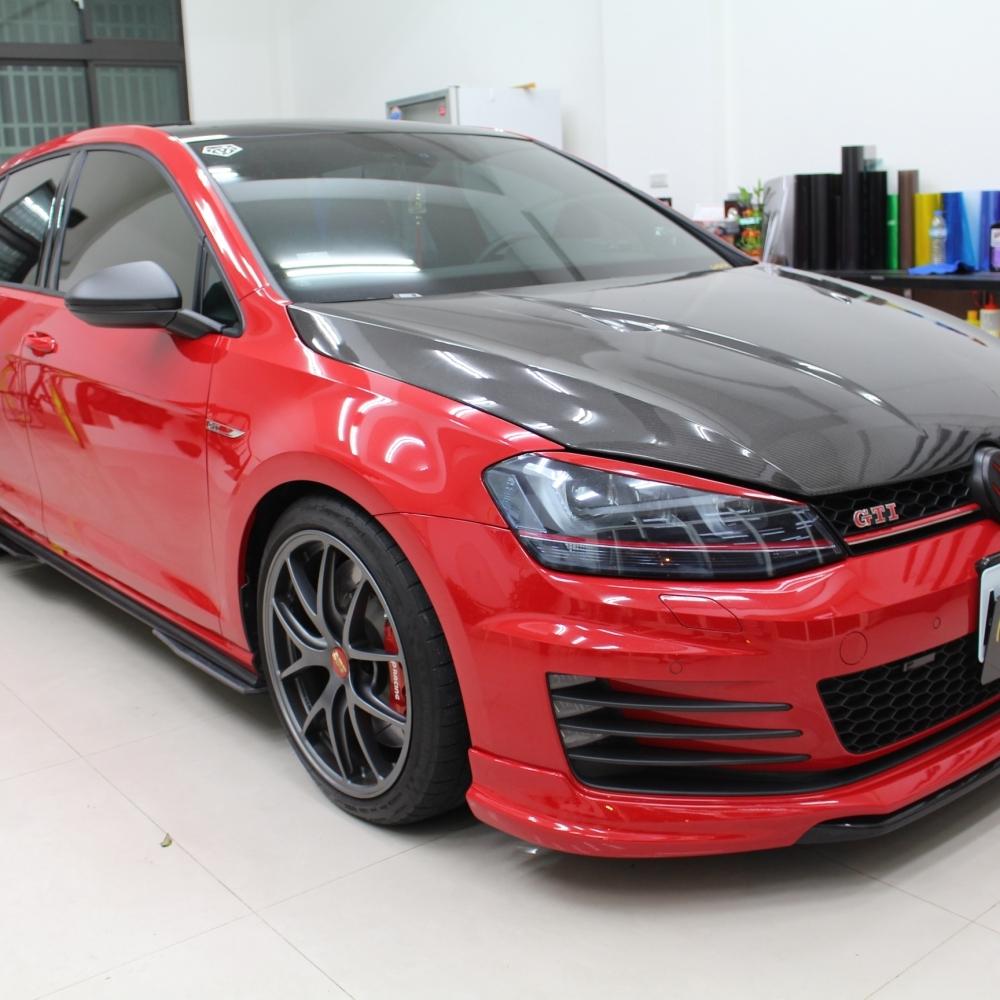VW GTI 7 下