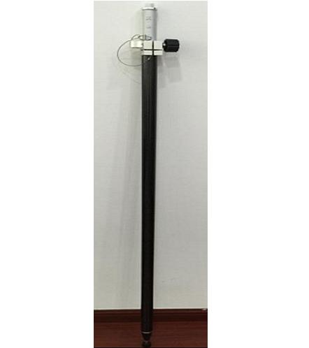 2米伸縮碳纖標竿