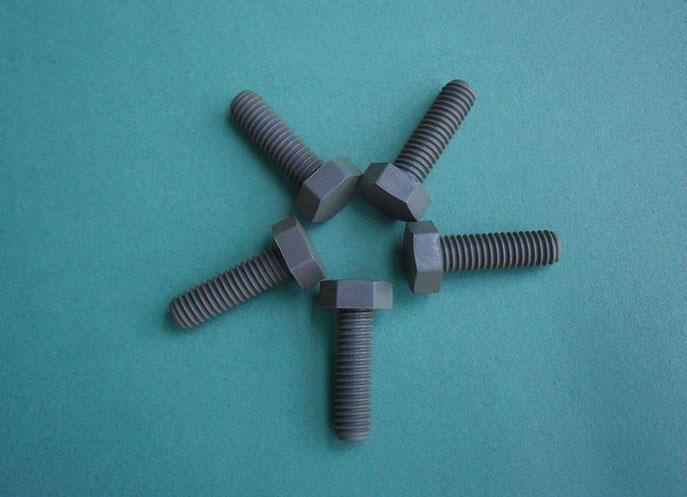 螺絲-PVC