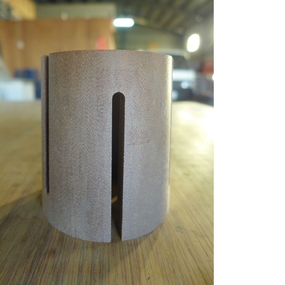 塑膠-布質電木