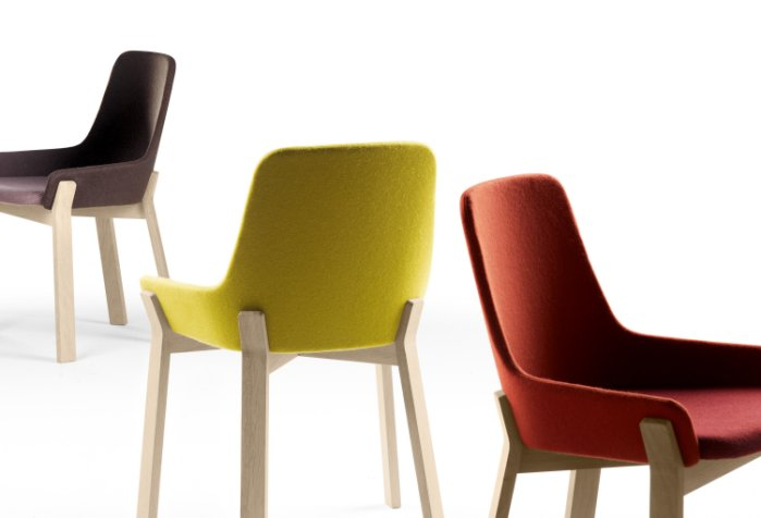 復刻Koila chair-訂製款