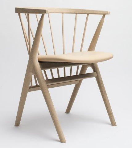 復刻餐椅近原裝sibast-no.8-訂製款