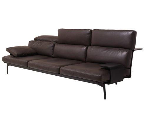 復刻288 Sled Cassina sofa 雪橇沙發-訂製款