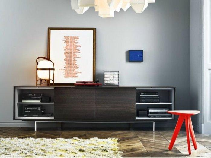 復刻poliform tv unit 電視櫃-訂製款