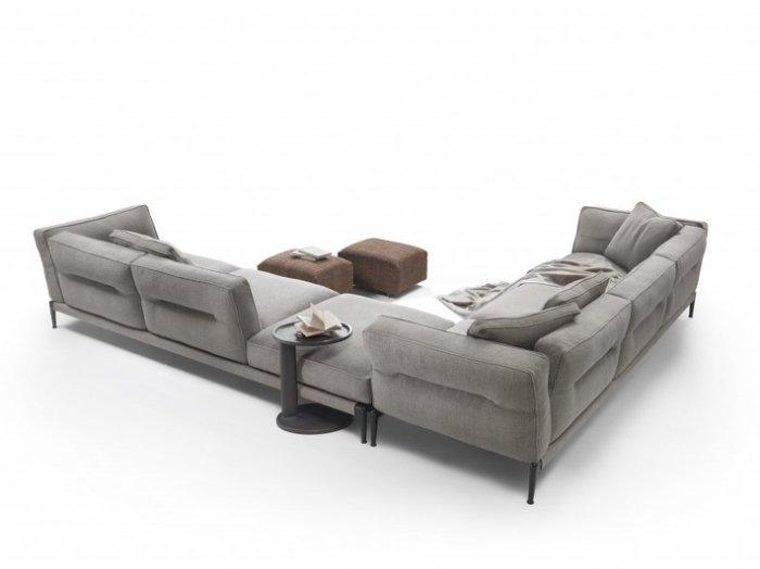 復刻Flexform Adda sofa 訂做沙發 台灣嚴選工廠製造-訂製款