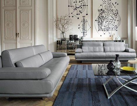 復刻ROLF BENZ 6500 sofa 訂做沙發 台灣嚴選工廠製造/nappa全牛-訂製款