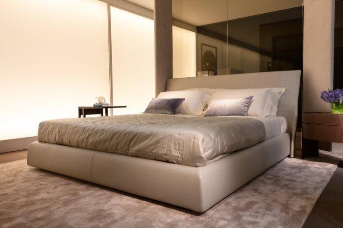 復刻Giorgetti altea bed/雙人床 台灣嚴選工廠製造/輕美式/低調奢華-訂製款