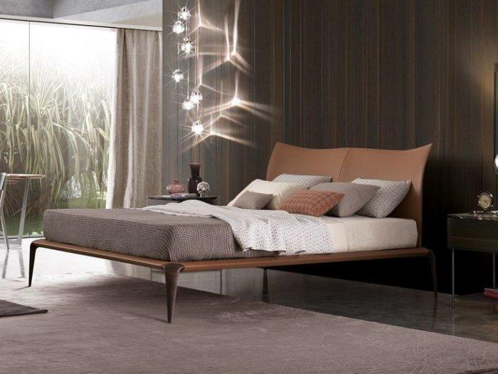復刻Misuraemme margareth bed/雙人床 台灣嚴選工廠製造/輕美式/低調奢華-訂製款